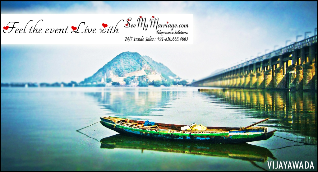 vijayawada live marriage streaming