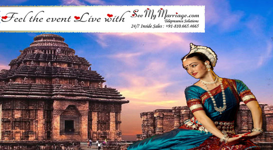 bangalore live marriage streaming